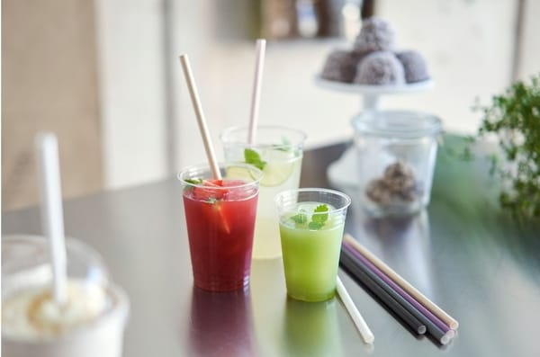 Ételszállítás ízlésesen és környezettudatosan? Lehetséges!